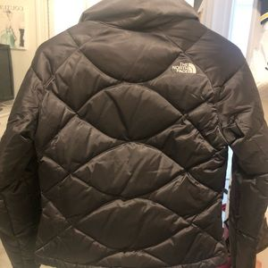 The north face femme insulated jacket